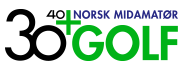 Norsk Midamatør Golf